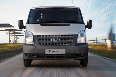 2011 Ford Transit Exterior - image 444310