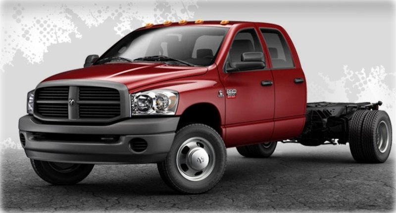 2011 dodge 5500 towing capacity