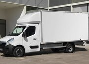 2011 Opel Movano Chassis Cab - image 444924