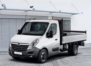 2011 Opel Movano Chassis Cab - image 444926