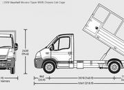 2011 Opel Movano Chassis Cab - image 444936