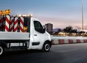 2011 Opel Movano Chassis Cab - image 444937