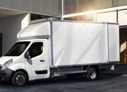 2011 Opel Movano Chassis Cab - image 444940