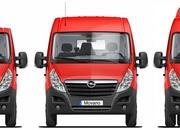 2011 Opel Movano Chassis Cab - image 444916