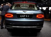 2012 Bentley EXP 9 F - image 441333