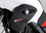 2012 BMW G650GS and G650GS Sertao - image 446036