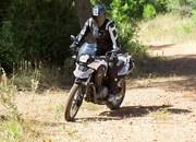 2012 BMW G650GS and G650GS Sertao - image 446038