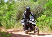2012 BMW G650GS and G650GS Sertao - image 446039