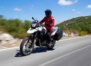 2012 BMW G650GS and G650GS Sertao - image 446043