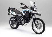 2012 BMW G650GS and G650GS Sertao - image 446047