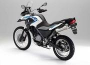 2012 BMW G650GS and G650GS Sertao - image 446048