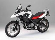 2012 BMW G650GS and G650GS Sertao - image 446022