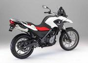 2012 BMW G650GS and G650GS Sertao - image 446023