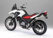 2012 BMW G650GS and G650GS Sertao - image 446024