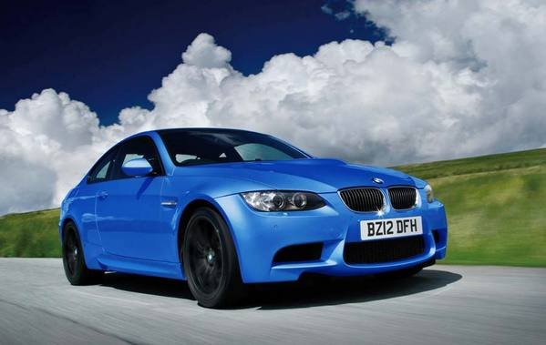 2012 BMW M3 Limited Edition 500 Review  Top Speed