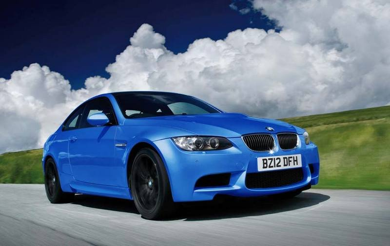 2012 BMW M3 Limited Edition 500