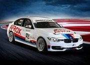 BMW SA 335i Race Car by ADF Motorsport