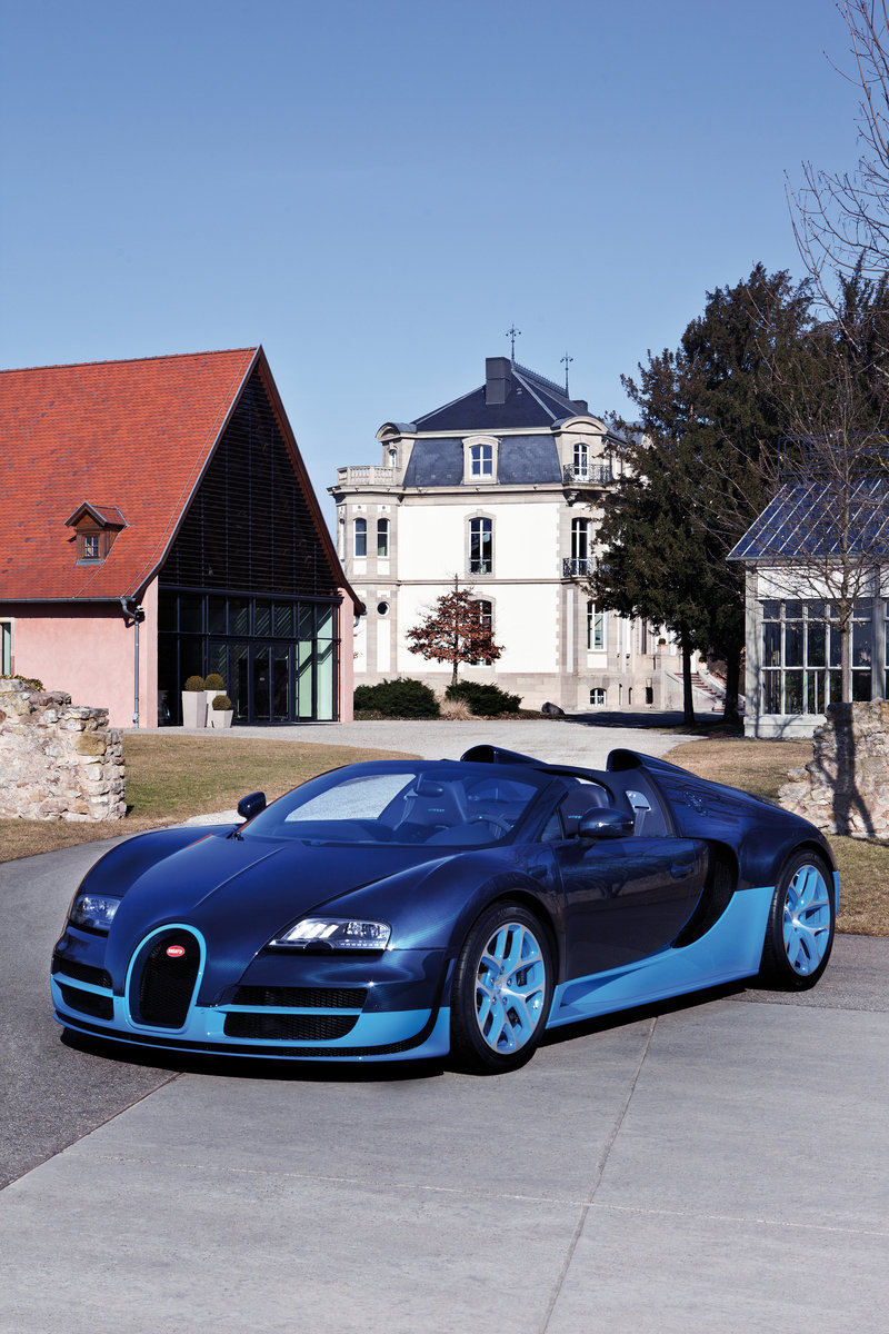 2012 bugatti veyron grand sport vitesse review top speed. Black Bedroom Furniture Sets. Home Design Ideas