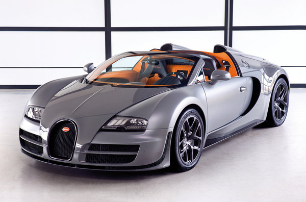 2012 bugatti veyron grand sport vitesse car review top. Black Bedroom Furniture Sets. Home Design Ideas