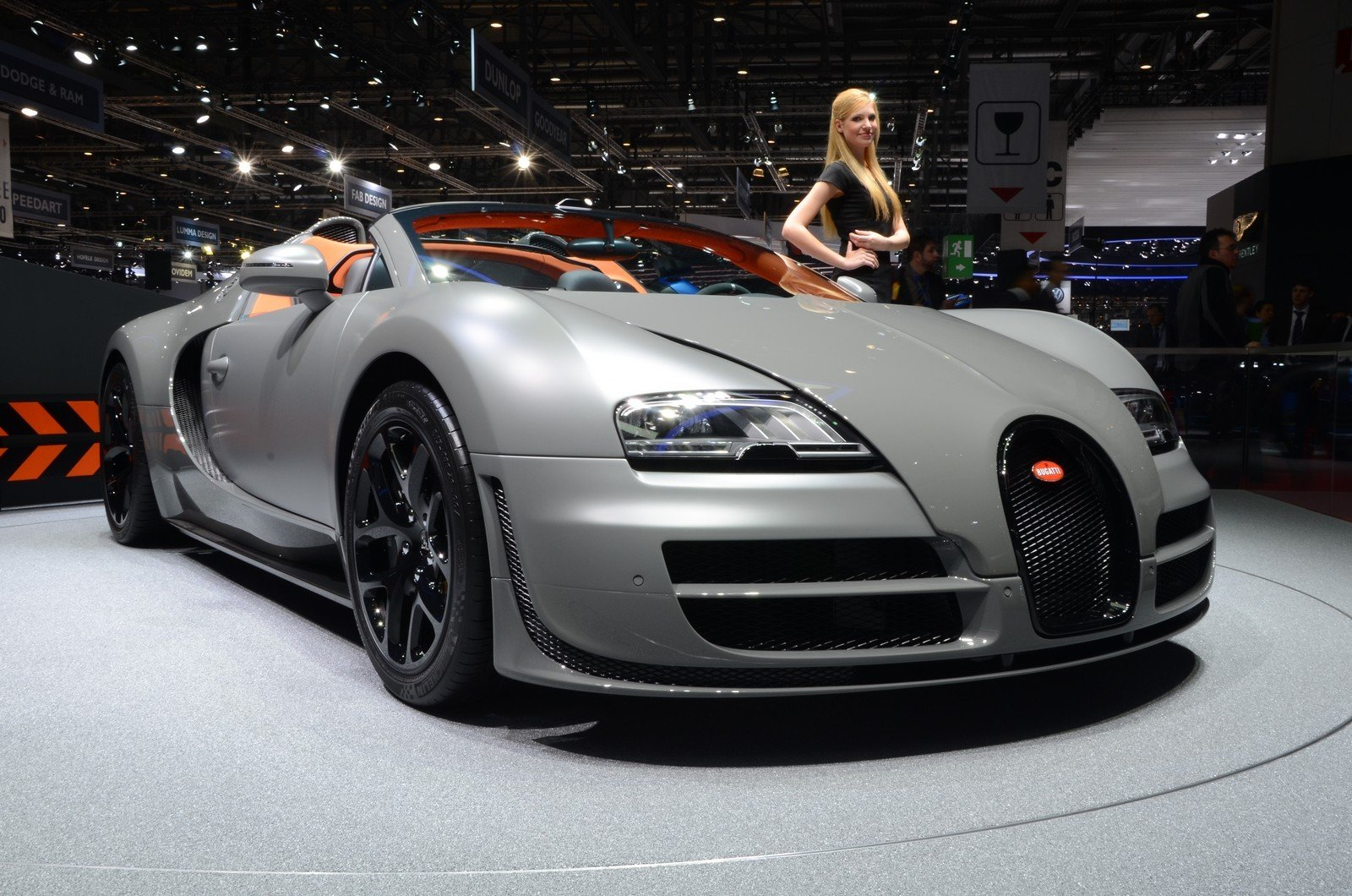 2012 bugatti veyron grand sport vitesse picture 441341. Black Bedroom Furniture Sets. Home Design Ideas