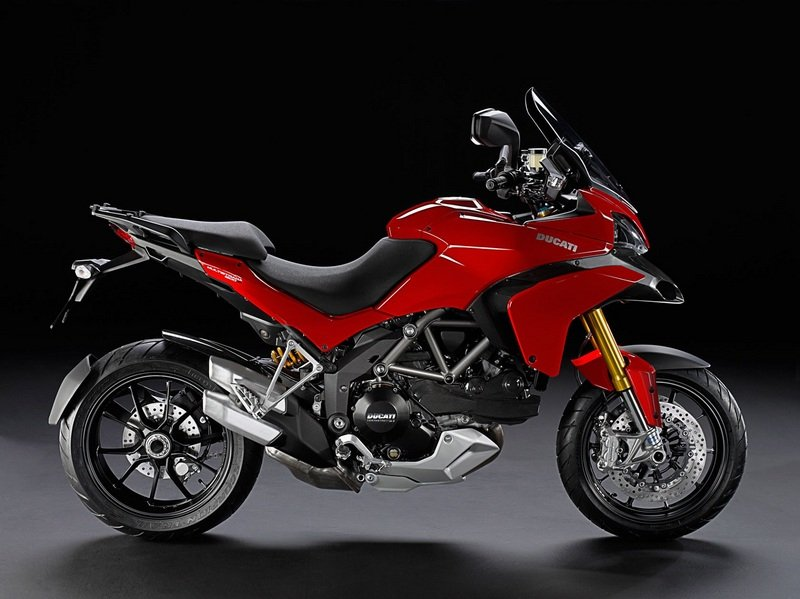 2012 Ducati Multistrada 1200 S Sport High Resolution Exterior - image 440469
