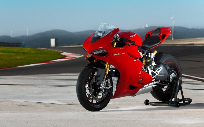 Ducati Hits Sales Record in 2014