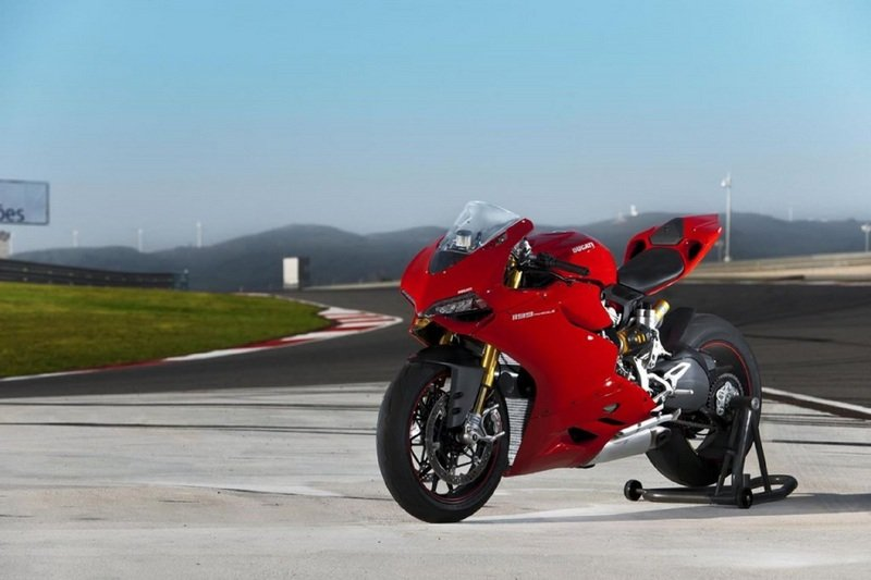 NHTSA Follows With Its Own Recall Of Ducati Bikes
