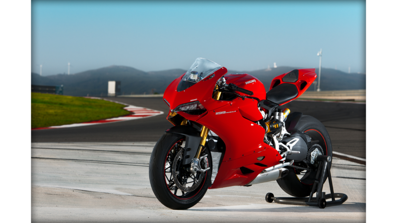 ducati panigale reviews, specs & prices - top speed