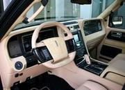2012 Lincoln Navigator Hyper Gloss Edition by Anderson Germany - image 445603