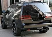 2012 Lincoln Navigator Hyper Gloss Edition by Anderson Germany - image 445593
