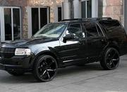 2012 Lincoln Navigator Hyper Gloss Edition by Anderson Germany - image 445591