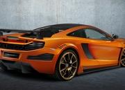 2012 McLaren MP4-12C by Mansory - image 440388