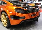 2012 McLaren MP4-12C by Mansory - image 441505