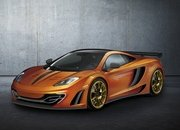 2012 McLaren MP4-12C by Mansory - image 440387