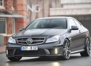 2012 Mercedes C-Class Bullit Coupe by Brabus - image 442042