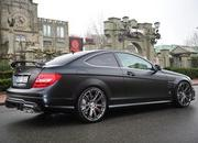 2012 Mercedes C-Class Bullit Coupe by Brabus - image 442044