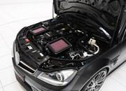 2012 Mercedes C-Class Bullit Coupe by Brabus - image 442045