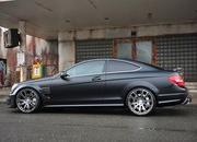 2012 Mercedes C-Class Bullit Coupe by Brabus - image 442051