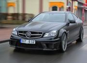 2012 Mercedes C-Class Bullit Coupe by Brabus - image 442052