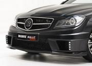 2012 Mercedes C-Class Bullit Coupe by Brabus - image 442058