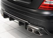 2012 Mercedes C-Class Bullit Coupe by Brabus - image 442068
