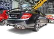 2012 Mercedes C-Class Bullit Coupe by Brabus - image 441454