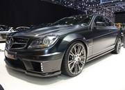 2012 Mercedes C-Class Bullit Coupe by Brabus - image 441450