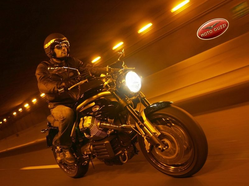 2012 Moto Guzzi Griso 1100 High Resolution Exterior - image 444606