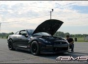2012 Nissan GT-R Alpha Omega by AMS Performance - image 444364