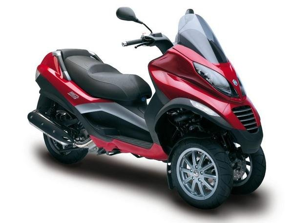 piaggio mp3 400 picture
