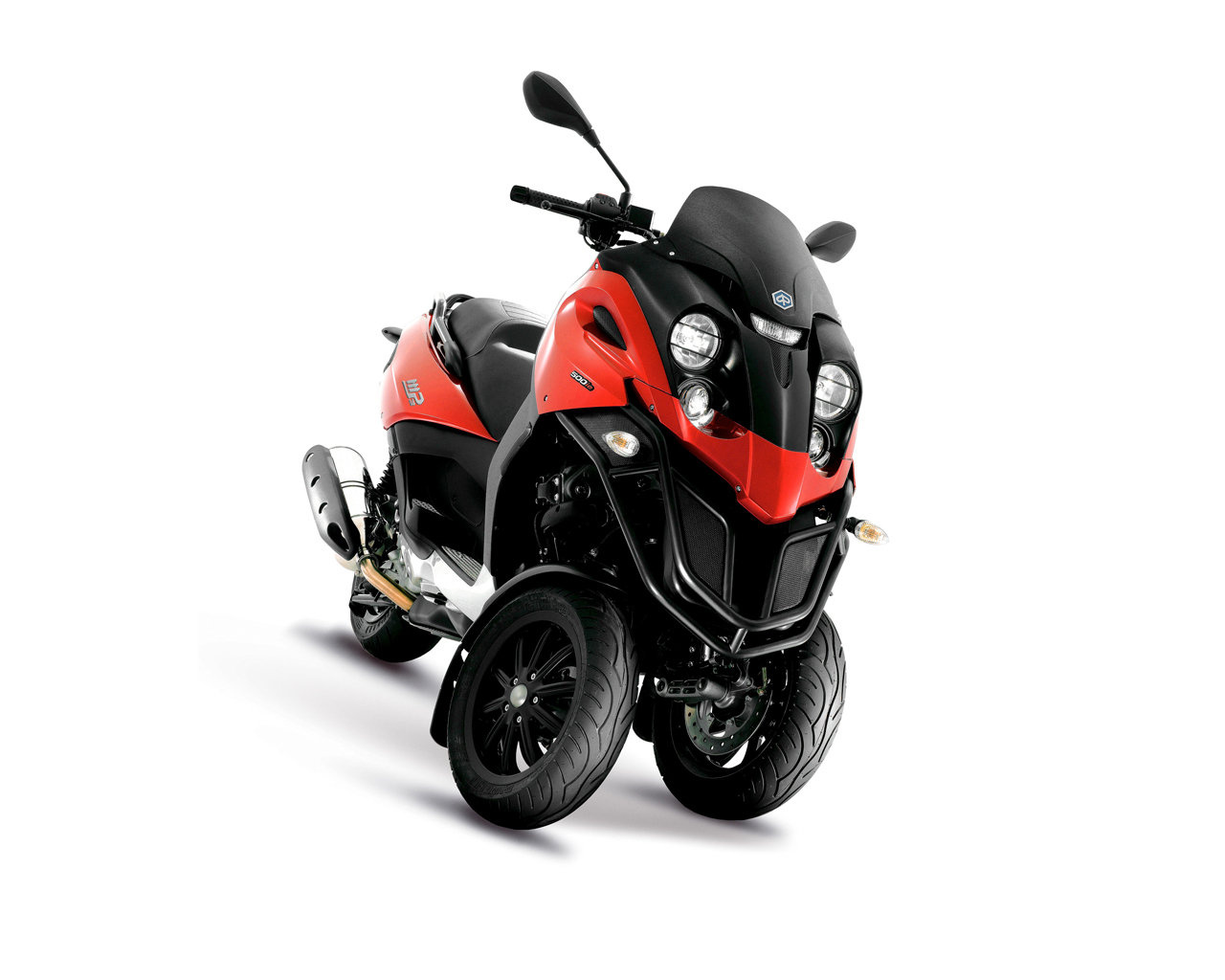 2012 piaggio mp3 500 picture 444021 motorcycle review. Black Bedroom Furniture Sets. Home Design Ideas