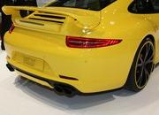 2012 Porsche 911 Individualization Package by TechArt - image 441662
