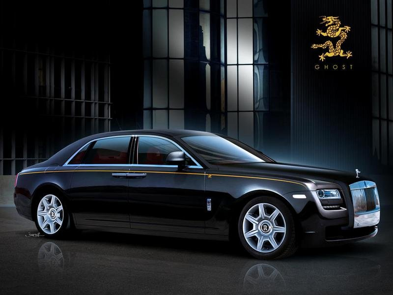 rolls royce ghost reviews specs prices photos and. Black Bedroom Furniture Sets. Home Design Ideas