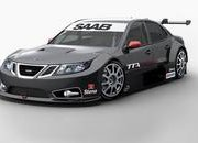 2012 Saab 9-3 TTA Race Car - image 443403